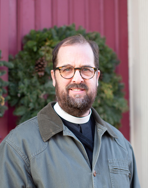 Simple Serving - The Rev. Jarrett Kerbel