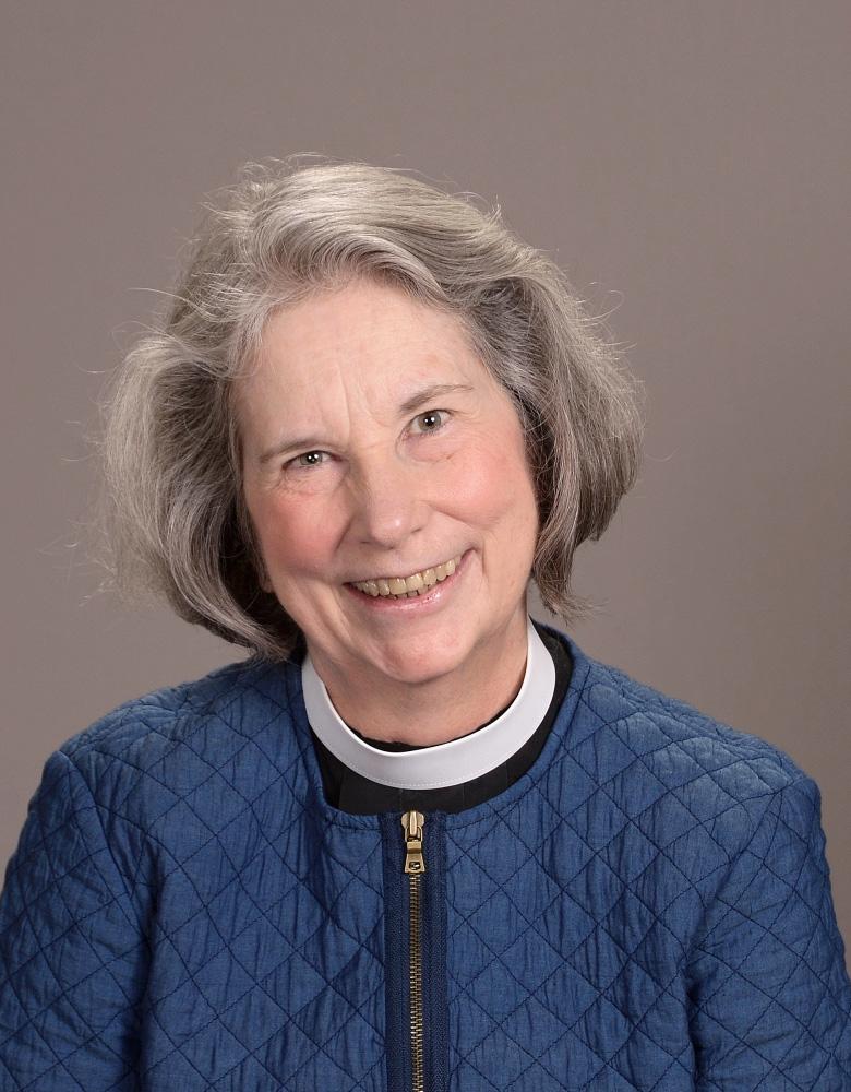 The Rev. Carol Duncan