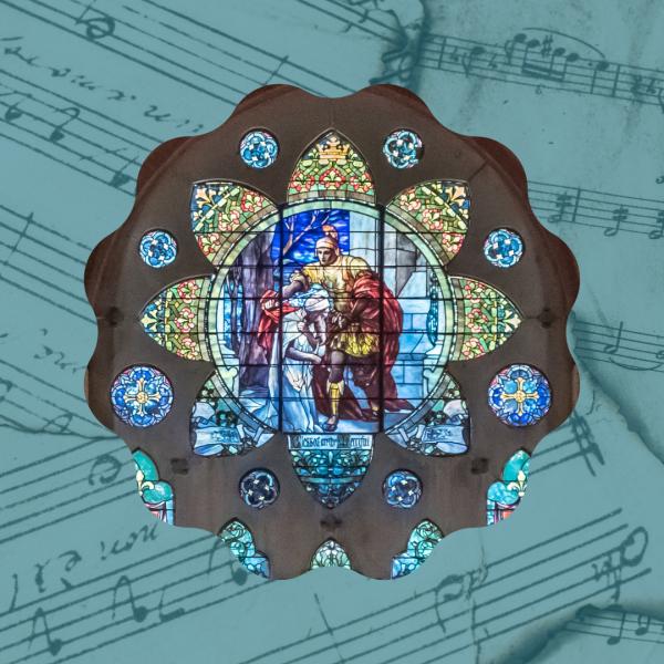 St. Martin's Hymn