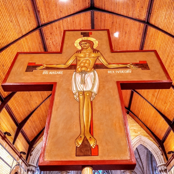 Holy Week is in the Details