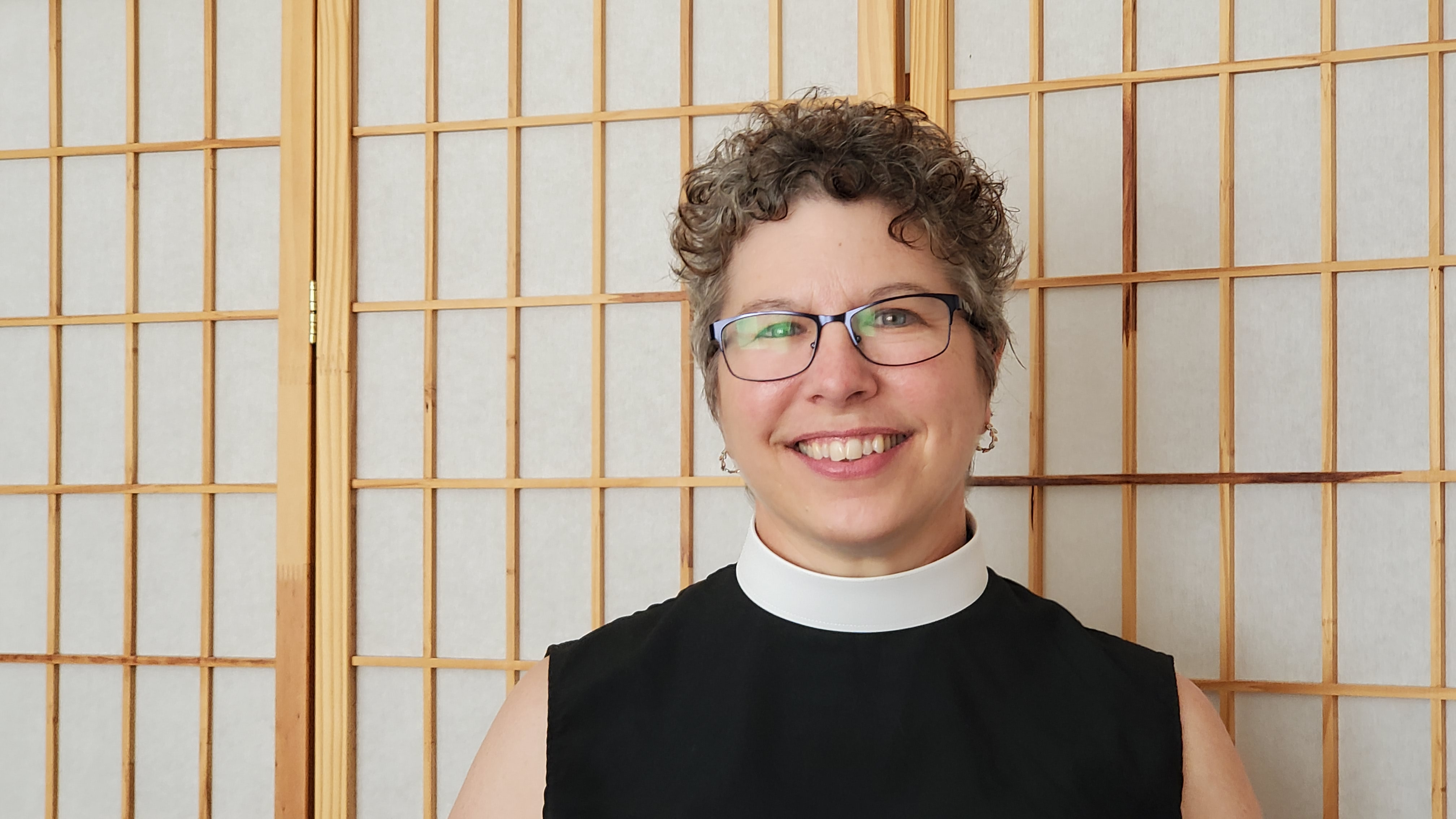 The Rev. Barbara Ballenger