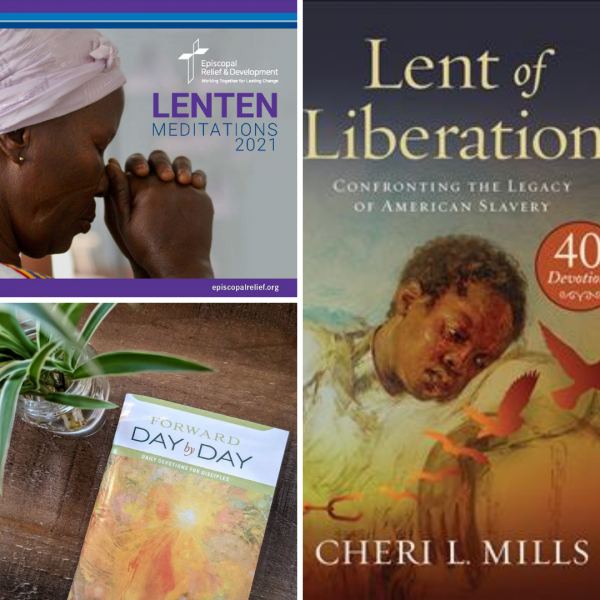 Lenten Reading and Reflecting: Lament and Liberation