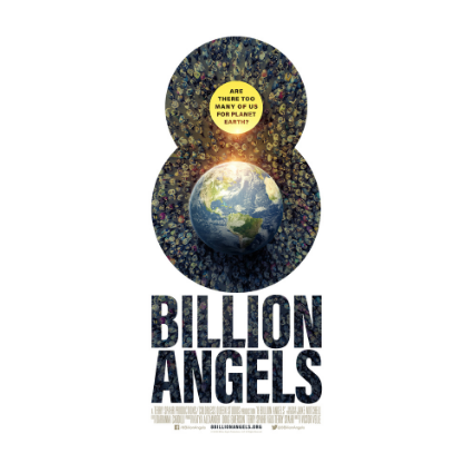 8 Billion Angels Film Screening and Panel Discussion