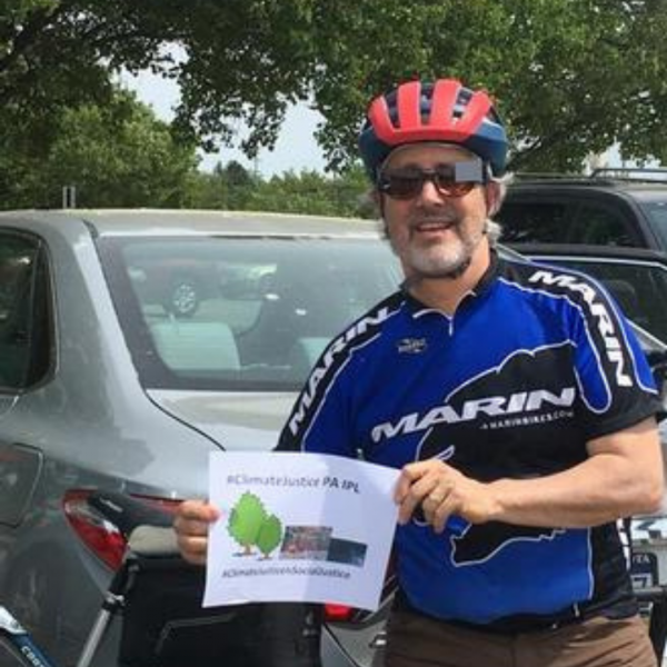 Leg 3, Eco-Challenge: Industrial Highway and On Into Delaware