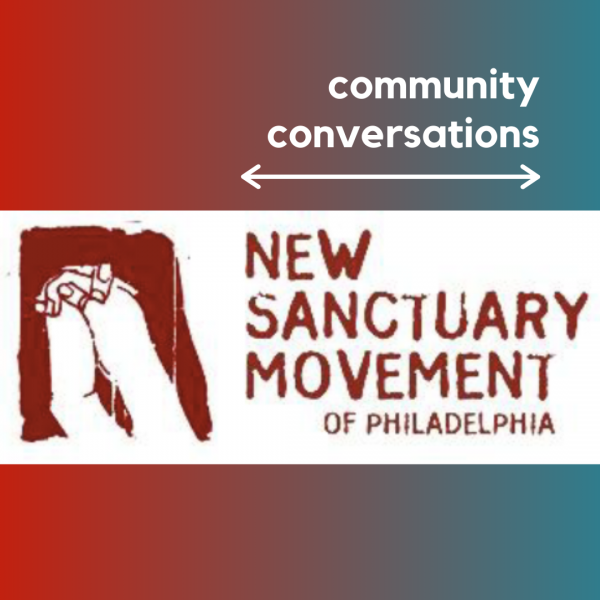 New Sanctuary and Immigrant Justice