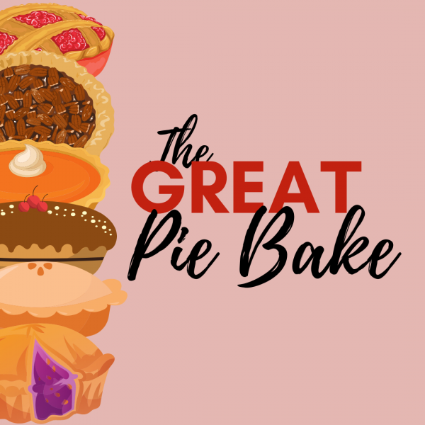 The Great Pie Bake!