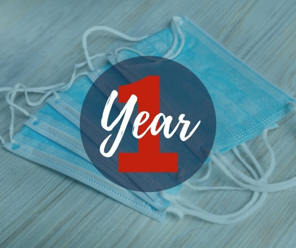 A Year of Lent