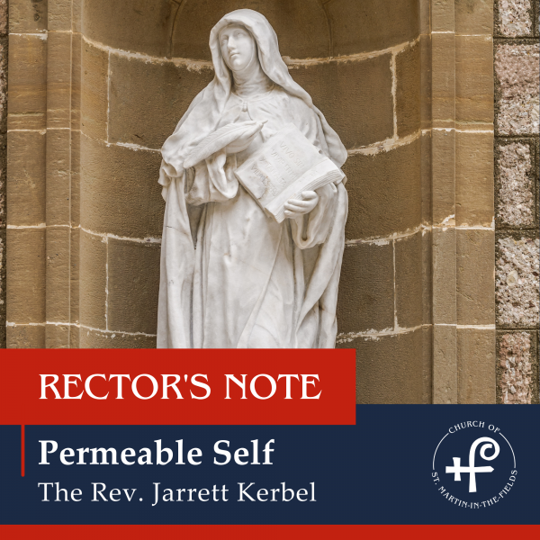 Permeable Self