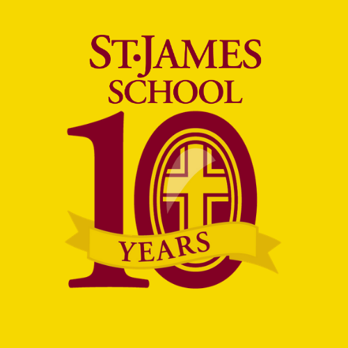 St. James School Service Day