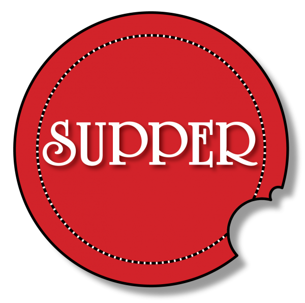 SUPPER makes donations to Face to Face and North Light Community Center