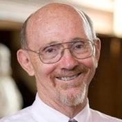 The Rev. Hal Taussig