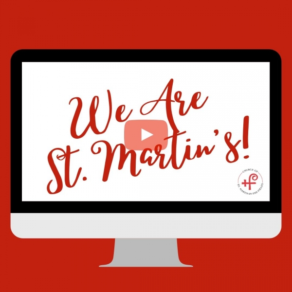 Tell Us Your St. Martin's Story!